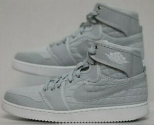 info for 22f58 afe56 Image is loading Nike-AJ1-KO-High-OG-Pure-Platinum-White-