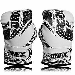 ONEX-New-Fight-Punch-Bag-2oz-Children-Gel-Pad-Youth-Boxing-Gloves