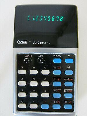 RINGSUN Schulrechner Wissenschaftlicher Taschenrechner Schul Tisch Rechner DE
