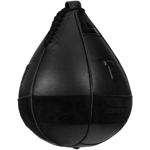 Title Boxing Speed Bag 2.0 Black