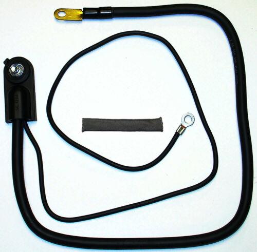 Battery Cable ACDelco Pro 2SD33XA