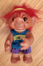 """Jogger Workout Gym Rat Excersice Runner Norfin Dam 9"""" Complete Outfit Troll NEW"""