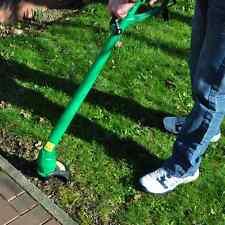 New Light weight Garden Electric Mains Powered Grass Strimmer Trimmer Cutter