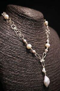 HANDMADE-Genuine-Pearl-Necklace-30011