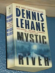 Mystic-River-by-Dennis-Lehane-FREE-SHIPPING-0380731851