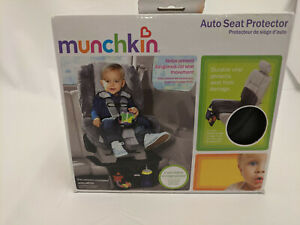 Seat Auto Protector Car Cover Back Children Munchkin Clean Baby  New Organizer