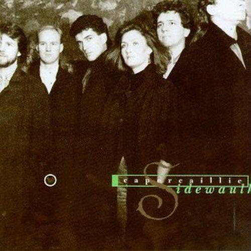 1 of 1 - Capercaillie - Sidewaulk [New CD]