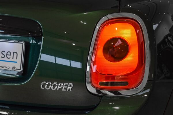 Mini Cooper 1,5 136 - billede 3