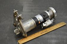 Jenaer Antriebstechnik Gmbh Siemens 1P 4763103 KE702 Electric Motor JAT-02-0001