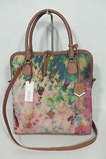 Neu Oilily Handtasche Schultertasche Bag Carry All Shopper Tas UVP 139€ 10-16