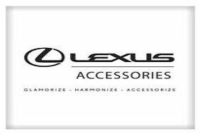 LEXUS OEM FACTORY REAR SPOILER INSTALLATION TEMPLATE 2015-2017 RC350