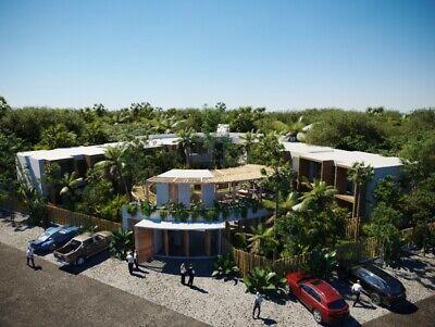 Departamentos en Preventa en Ziba Vergel - Luxury Condos Tulum, Quintana Roo