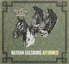 Affirmed 0899922001284 by Nathan Salsburg CD