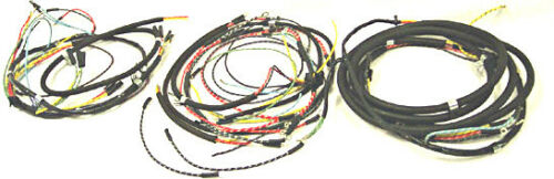 - A2000DR Jeep MB//GPW 1943-1945 Wiring Harness Rotary Switch