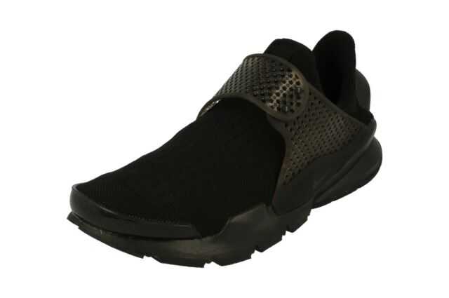 super popular 6fdf2 f33a0 Nike Sock Dart Mens Running Trainers 819686 001 Sneakers Shoes