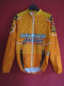 Chaqueta-de-motociclista-Nakamura-Colon-Mavic-Hutchinson-BE-bicicleta-M