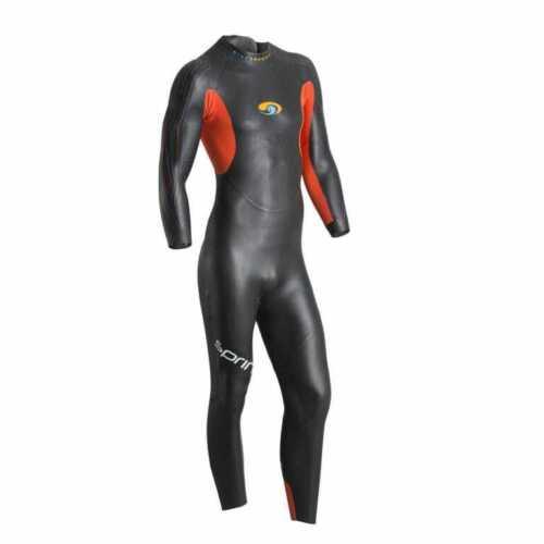 Brand New 2019 Blueseventy Sprint Men/'s Fullsleeve Triathlon Wetsuit