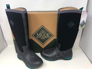 b7dfef79a45 La foto se está cargando nuevo-Muck-Boots-para-Mujer-Botas-invierno-artico-