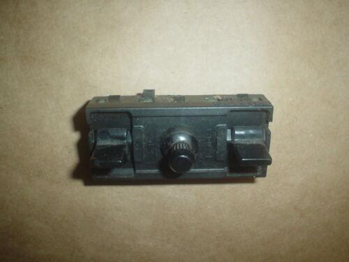 93-02 Camaro RS SS Z28 Power Seat Control Switch