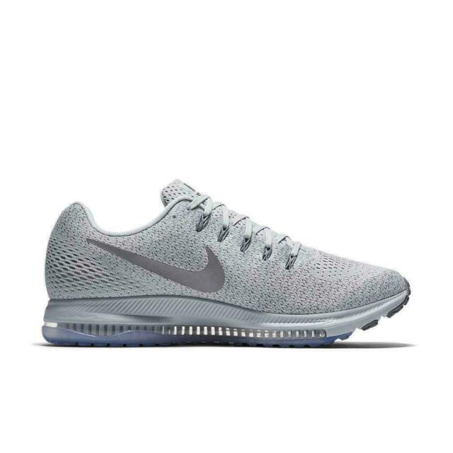 nike zoom all low