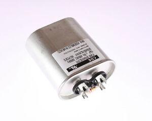 2x 10uF 400VAC Motor Run Capacitor 400V AC 10mfd 400 Volts 10 mfd HID Lighting