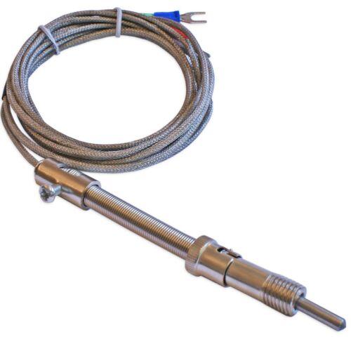 Temperatursensor Pt100 RTD Temperaturfühler Platinwiderstand ausgewähl typ pt100