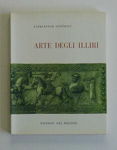 Stip-evi-Arte-degli-Illiri