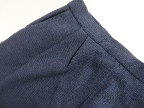 avec mélangée en jambe stretch laine john Collection gris long Pantalon large St wgqFTx7R