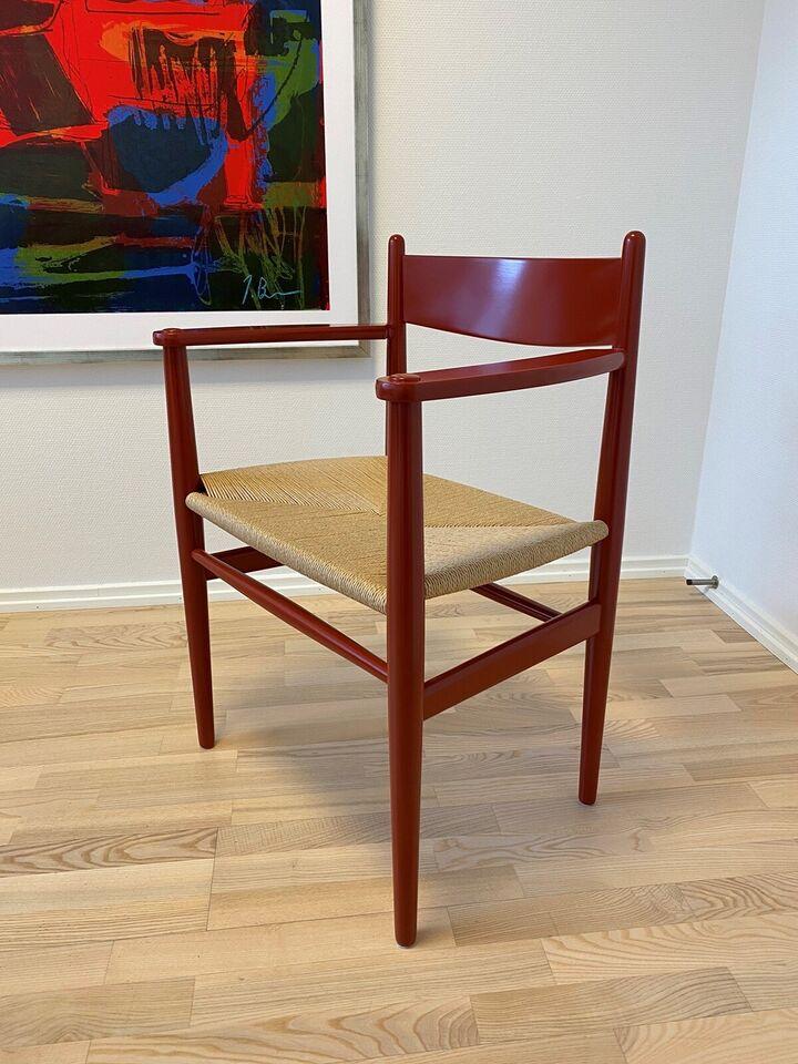 Spisebordsstol, Træ, Carl Hansen & Søn