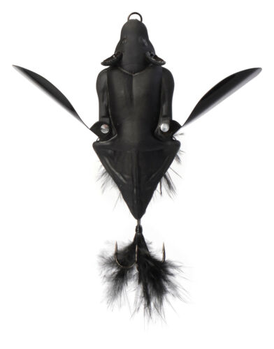 SAVAGE GEAR 3D BAT Größe /& Farbe wählbar Crazy Crawler Fledermaus