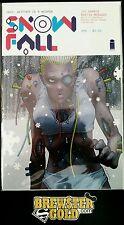 SNOW FALL #6 (2016 IMAGE Comics) ~ NM Comic Book