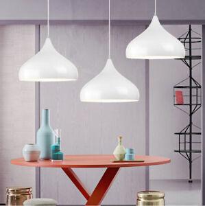 3X-White-Pendant-Light-Bedroom-Modern-Ceiling-Lights-Kitchen-Chandelier-Lighting