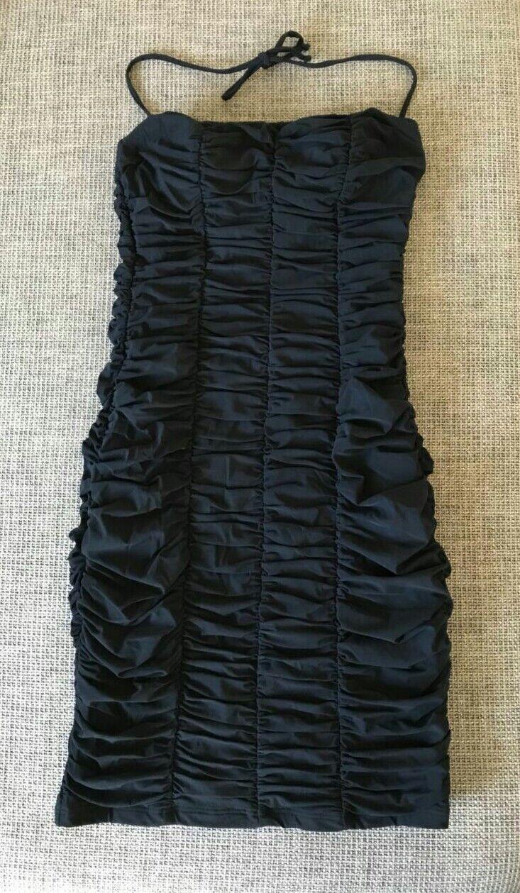 Je Suis Kleid Damen Mädchen Jugendweihe Damenkleid seyy Größe 38 (tragbar ab 34)