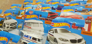Hot-Wheels-Konvolut-Set-2019er-Modelle-5-Stueck