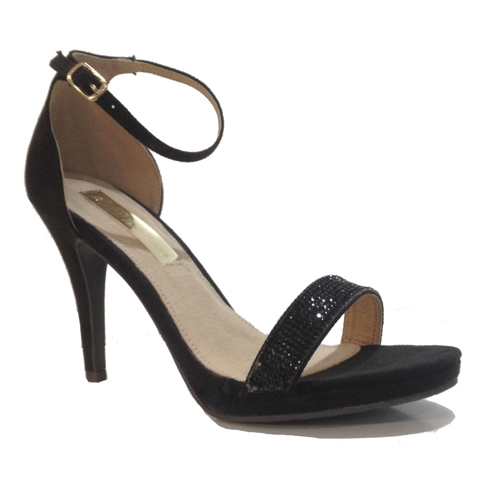 ☼ELEN☼ sandales à talons  -Xti- Ref  0813