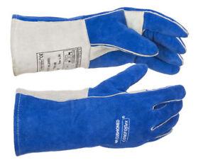 Weldas MAG Handschuh Comoflex 10-2087 Gr. L oder XL MAG Handschuhe