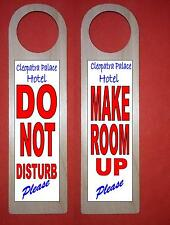 Do Not Disturb Hotel  Door Sign Guest House Door Plaque