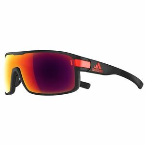 Adidas-ad04-Zonyk-S-COAL-Matte-Black-6052-Sunglasses-Authentic