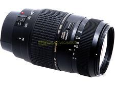 Canon EF zoom Tamron 70/300mm. f4,5-5,6 Di LD. Garanzia 12 mesi. Full frame.