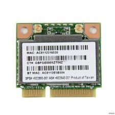 NYCPUFAN USB 2.0 Wireless WiFi LAN Card for HP-Compaq Presario 6520
