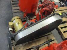 Devilbiss Air Compressor Jtdp 5000 5hp 300psi Bent Grate Used