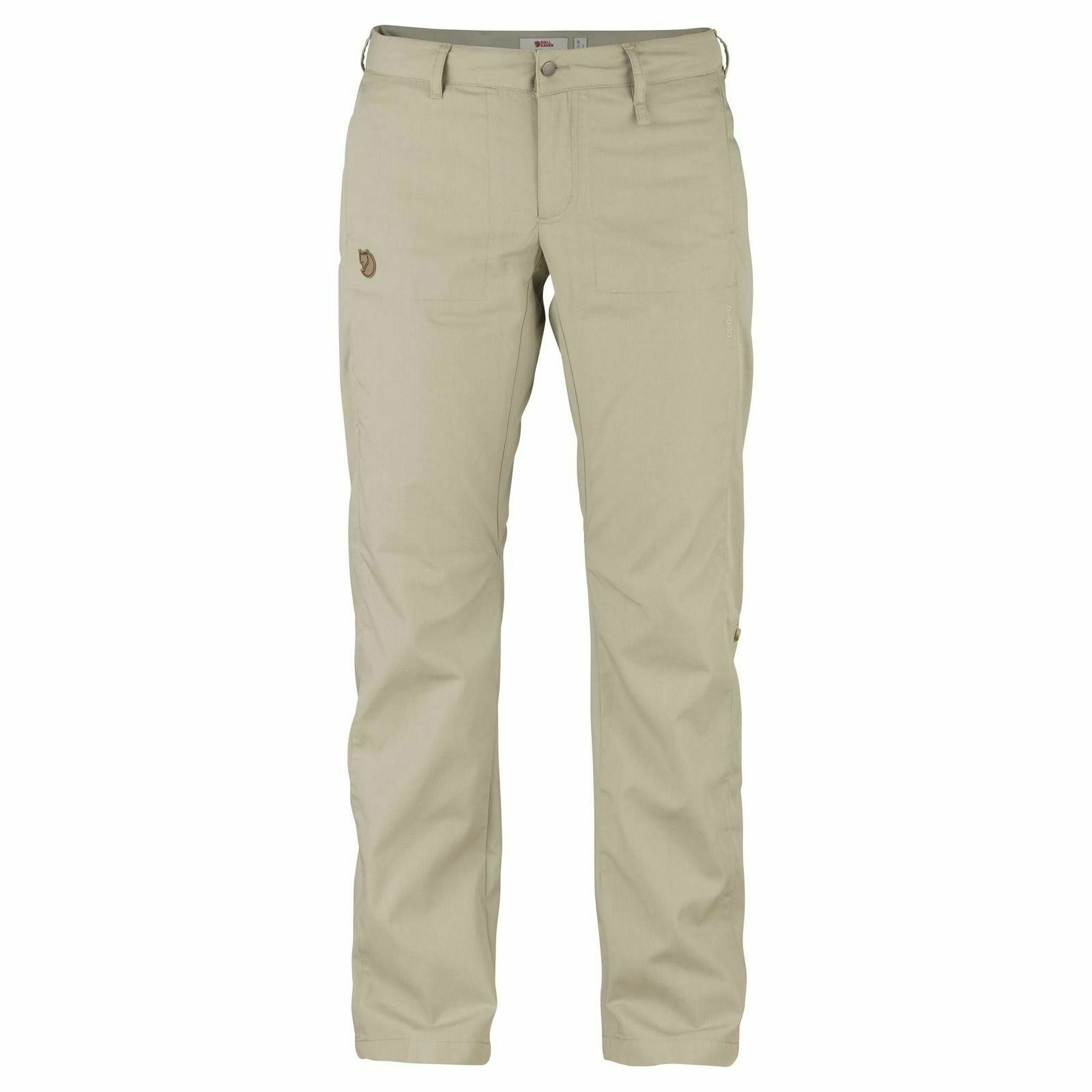 Fjäll Räven Absiko Shade Trousers W Gr. 40, US Wide 30, G1000 Lite,