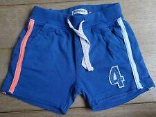 maat 80 BABYFACE BFC Korte broek blauw L22cm B25cm 9-12 mnd JONGEN BABY 9-12 mnt