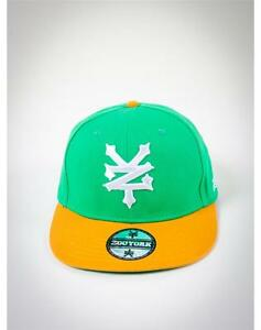 New Authentic Licensed ZOO YORK PAID IN FULL Snapback Hat SICK LID ... 7f7dd8233d0