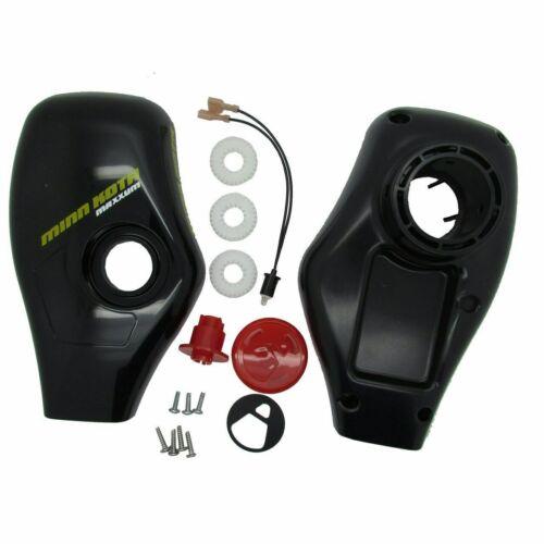 Minn Kota Trolling Motor Maxxum Bow Mount Cover Kit 62118