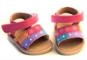 a55c018c9780b0 Hawaiian Sandals for American Girl 18