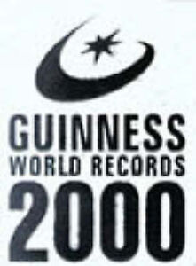 034-AS-NEW-034-Guinness-World-Records-2000-Millennium-Edition-Var-Book