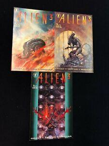 Alien-3-1-2-3-Dark-Horse-1992