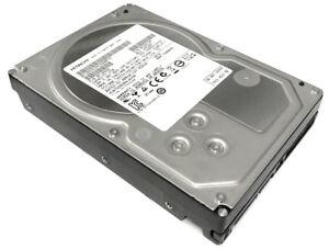 "Hitachi 2TB 64MB Cache 7200RPM SATA 6Gb//s 3.5/"" Hard Drive NAS PC//MAC CCTV DVR"
