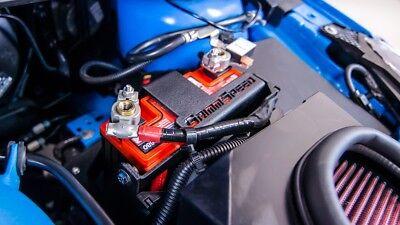 Grimmspeed Lightweight Battery Mount Kit  2008-2018 WRX //STi